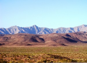 desertmountains